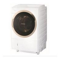 【結帳享優惠】TOSHIBA東芝11公斤滾筒熱泵洗衣機TWD-DH120X5G (各種突出功能更勝NA-VX88GR/NA-VX88GL)