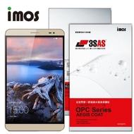 【iMOS 3SAS】HUAWEI MediaPad X2 螢幕保護貼