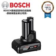 德國 BOSCH 博世 原廠 GBA 12V 鋰電池 6.0Ah