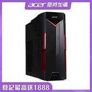 Acer N50-600 i5-9400/16G/1T/256G/GTX1660Ti電競電腦 福利品
