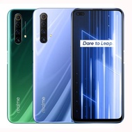 【realme】X50 6.57吋8核心手機(8GB/128GB)