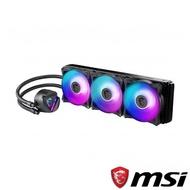 【MSI 微星】MAG Core Liquid 360R 水冷風扇