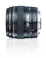 【中野】Canon EF 85mm f1.8 USM 中距離 定焦鏡 平輸 85/1.8