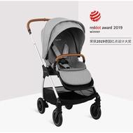 【媽咪必備】荷蘭NUNA triv系列嬰兒推車兒童推車高景觀推車明星同款2019新款