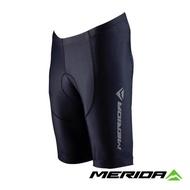 【歐盛達自行車】 《MERIDA》美利達 自行車短車褲 黑 (原價1290)