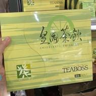 皇圃茶飲 50入/盒