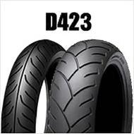 登祿普DUNLOP 310421 D423FK 120/70ZR18 MC(59W)TL前台摩托車輪胎登祿普310421 bike-man
