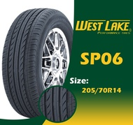 Westlake 205/70R14 SP06 (PRC) TIRE