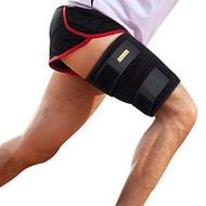 太ももサポーター ふともも サポーター 太腿サポーター 太股サポーター 着圧 太ももをしっかり固定 衝撃軽減