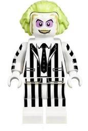 【樂高 LEGO 】71349 陰間大法師 人偶