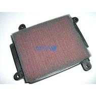 【杰仔小舖】GP125/GP/VP/VP125標準型空氣濾清器/空濾心,品質優異,限量特價中!