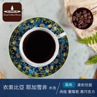 衣索比亞 耶加雪菲 水洗 Ethiopia Yirgacheffe 咖啡豆半磅 濾掛包 │ 滴咖啡 │