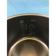 虎牌JBA-T18R、JBA-S18R、JBA-A18R、JBA-B18R原廠10人份內鍋,內鍋編號BAA18
