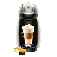 KRUPS เครื่องทำกาแฟแคปซูล 1500 วัตต์ รุ่น KP160T66 #เครื่องชงกาแฟ #เครื่องชงชา #เครื่องชงกาแฟ 4in1 #เครื่องชงกาแฟ mini #เครืองชงกาฟสด