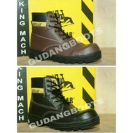 Caterpillar Safety Boots Synthetic Shoes