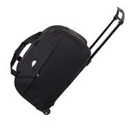 行李拉桿手提包 手提旅行包 拉桿旅行包 大容量防水行李包 行李袋 時尚旅行袋 24寸【CI300】99750走走去旅行