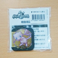 <現貨>寶可夢 神奇寶貝 Pokémon TRETTA 夢幻 黑卡
