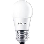 飛利浦 - 10W 44891 舒視光LED燈泡 E27 (柔黃光)