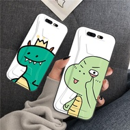 ✸☈Millet black shark Helo following game 1 drop the whole bag of silica gel SKR A0 this couple AWM - cartoon web celebrity personality customization Tom jerry tide cases