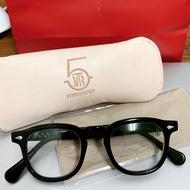 Tvr 504 classic black  size:46 光學眼鏡  購於日本 全新未使用 dita  tart