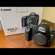 Canon EOS 5D Mark II(快門數1萬多)《二手單機身 canon 5d2》