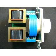 【昌明視聽】ELEMENT 立體聲HI FI喇叭音量控制器 12段音量控制