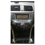 Honda CRV FIT  CIVIC 8 accord 雅哥7 汽車音響 Yatour USB SD MP3 AUX