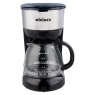 เครื่องชงกาแฟ MINIMEX MDC1 เครื่องทำกาแฟ เครื่องชงกาแฟ เครื่องบดกาแฟ ชงกาแฟ ที่ชงกาแฟ เครื่องชงกาแฟสด Coffee maker