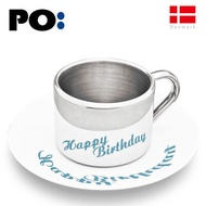 【BE HOME】 PO:倒影杯-Happy Birthday