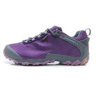 特價~MERRELL GORE TEX防水健行鞋 葡萄紫J31130女款 郊山健行鞋