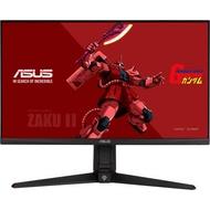 ASUS 華碩 VG27AQL1A ZAKU II EDITION 鋼彈聯名款 27型 電競顯示器