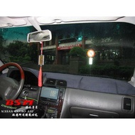 BSM|專用仿麂皮避光墊|Nissan Cefiro A32 A33 A34 Nismo