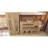 Samsung aircon split type inverter 1hp
