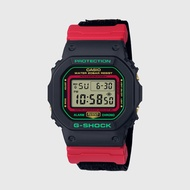 CASIO G-SHOCK DW-5600THC-1DR (Home Delivery)