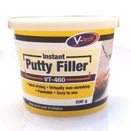 VT-460 Vtech Instant Putty Filler 500gm