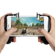 Fire Trigger Gamepad Joystick Phone Holder Bracket for Mobile Phone for PUBG FORTNITE