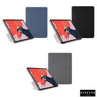 """英國Pipetto  iPad Pro 12.9"""" 2018 Origami 多角度 折疉 保護殼"""