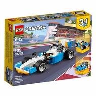 樂高LEGO 31072  Creator 三合一系列 - 極限引擎