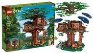 現貨 LEGO 樂高 21318 Ideas 系列 樹屋 全新未拆 公司貨