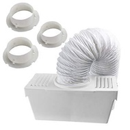 Universal Dryer Condenser Kit for Vented Dryer