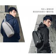 Moshi Tego 城市行者系列 - 防盜單肩隨行包 收納至 iPad 10.5 吋 RFID 防盜拉鍊袋 防潑水材質