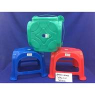 Kursi Plastik Mini / Kursi Anak / Kursi Plastik / Bangku Plastik Yoshikawa