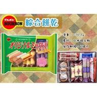 北日本綜合餅乾