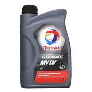 TOTAL fluidmatic MV LV ATF 合成自動變速箱油
