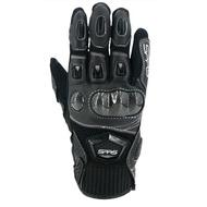 【歐樂免運】SPEED-R S-001 黑白 車線/騎士透氣防摔手套 /極耐磨布料/指關節硬護具/食指觸控設計