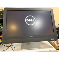 DELL Optiplex 9010 all in one 主機/I5-3570S