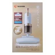 日本 IRIS OHYAMA - [大拍3.0] 雙氣旋智能除蟎清淨機-HEPA13銀離子限定版 (台灣限定)-IC-FAC2 3.0
