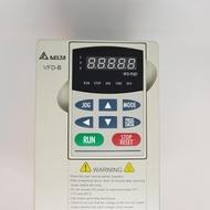 台達變頻器VFD007B23A