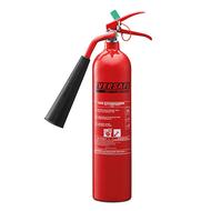 Portable CO2 Fire Extinguisher 2KG