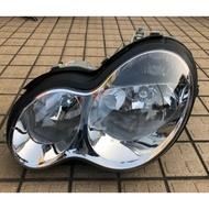 全新品 賓士W203 98-04年 原廠型晶鑽大燈